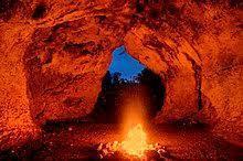 Grotte de Voghelrd