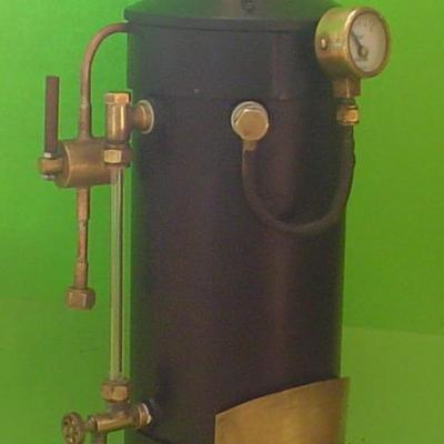 Chaudiere vapeur